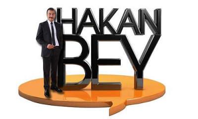 HAKAN BEY
